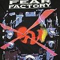 Tour Shirt Europe 1993