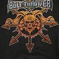 Tour Shirt 2010