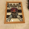S.O.D. - Other Collectable - Mirror