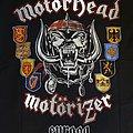 Tour Shirt 2008