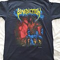 Benediction - TShirt or Longsleeve - T-Shirt