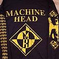 Machine Head - TShirt or Longsleeve - Longsleeve 2019