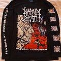 Napalm Death - TShirt or Longsleeve - Longsleeve