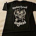 Motörhead Lemmy's Lounge Los Angeles TShirt or Longsleeve