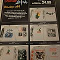 EMP Small Catalog 5/94 Other Collectable