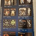 Nuclear Blast small Catalog 68/95 Other Collectable
