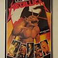 "Metallica ""Hell on Earth Tour ´84""  (Poster)"