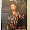 """Running Wild """"Shadowmaker"""" 2012 (Poster) Other Collectable"""