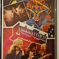 "Judas Priest - Other Collectable - JUDAS PRIEST ""Defenders of the faith"" (Poster)"