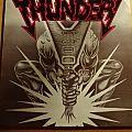 "Thunder ""Album"" (Vinyl LP) Tape / Vinyl / CD / Recording etc"