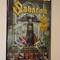 "Sabaton ""Heroes"" Album (Poster)"
