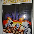 "Blind Guardian - Other Collectable - BLIND GUARDIAN  ""Battalions of fear"" (Poster) 1988"