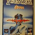 "Judas Priest ""British Steel Tour ´80"" Germany (Poster)"