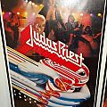 "Judas Priest ""Turbo Tour"" 1986 (Poster)"