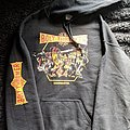 Bolt Thrower - Warmaster Pullover Hoodie