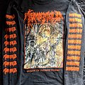 Tomb Mold - Manor of Infinite Forms Longsleeve