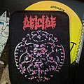 Deicide - Patch - Vintage Deicide Printed Patch