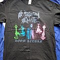 Mortuary Drape - Doom Return Rainbow Shirt