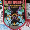 Black Magick SS - Kaleidoscope Dreams Patch