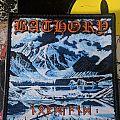 Bathory - Nordland Woven Patch