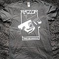 Razor - Armed and Dangerous Shirt