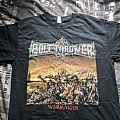 Bolt Thrower - TShirt or Longsleeve - Bolt Thrower - Warmaster Shirt