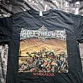 Bolt Thrower - Warmaster Shirt