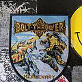 Bolt Thrower - Patch - Bolt Thrower - Mercenary Woven Patch