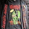 Scorched - TShirt or Longsleeve - Scorched - Ecliptic Butchery Longsleeve