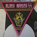Black Magick SS I Patch