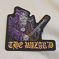 The Wizar'd - Patch - The Wizar'd - Sebado Negro Official Woven Patch