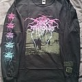 Darkthrone - Soulside Journey Takt Music Longsleeve