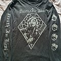 Death In June - TShirt or Longsleeve - Death in June Longsleeve
