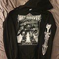 Bolt Thrower - Hooded Top - Bolt Thrower - Realm of Chaos Pullover