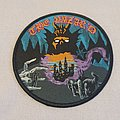 The Wizar'd - Patch - The Wizar'd - Subterranean Exile Official Woven Patch