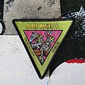Black Magick SS - Patch - Black Magick SS - Kaleidoscope Dreams Woven Patch
