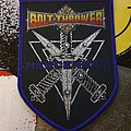 Bolt Thrower - Mercenary Woven Patch