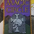 Magic Circle - Patch - Magic Circle - Woven Patch