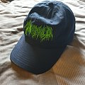 Tomb Mold - Other Collectable - Tomb Mold - Planetary Clairvoyance Baseball Cap