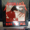 Metallica Kill Em All Megaforce (MRI 069) Unopened Tape / Vinyl / CD / Recording etc