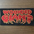 Wounded Giant - Patch - Stb  Wounded Giant Patch