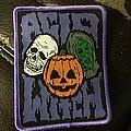 Acid Witch - Patch - Acid Witch patch
