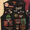 Motörhead - Battle Jacket - Battle jacket