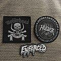 Motörhead - Patch - Metal patches
