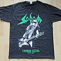 Sodom Tour Shirt 2019