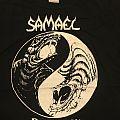 Samael - Rebellion shirt