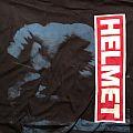 Helmet - Meantime shirt