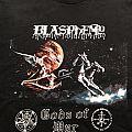 Blasphemy - Gods of War shirt