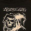Sacrilege (UK) - Reaper shirt