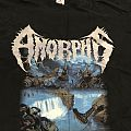 Amorphis - Tales From The Thousand Lakes shirt